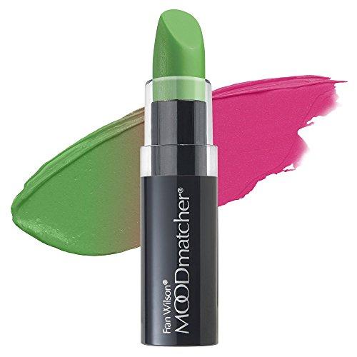Fran Wilson MOODMATCHER Lipsticks Green