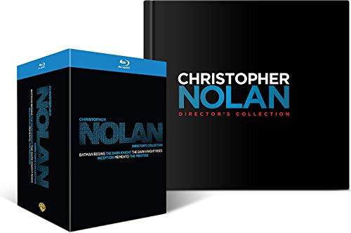 Christopher Nolan Directors Collection