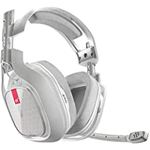 Astro Gaming - Auriculares A40 TR White (Windows)
