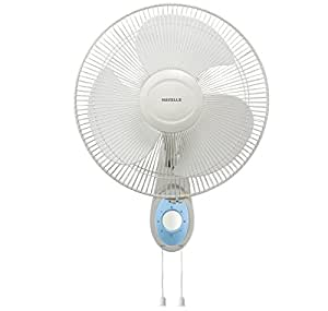 Havells Swing Platina 400mm High Speed Wall Fan (White)