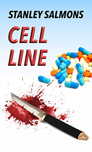 Cell Line (English Edition) - Line Stanley