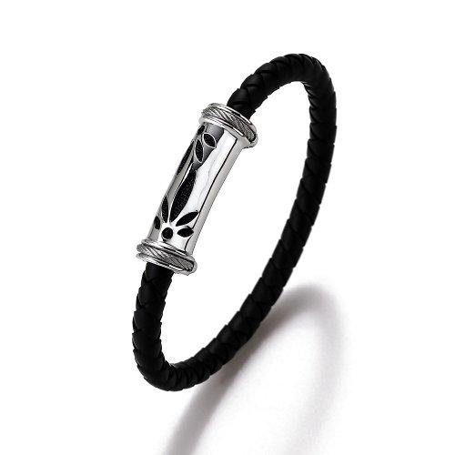 Charriol 04231122-011 - Braccialetto da donna, acciaio inossidabile