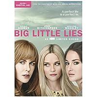Big Little Lies:Season 1