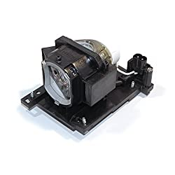 Ereplacement DT01371-ER Projector Lamp, Premium Power Products