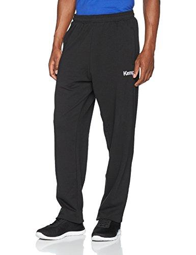 Kempa Bekleidung Teamsport Sweathose Herren, schwarz, XL