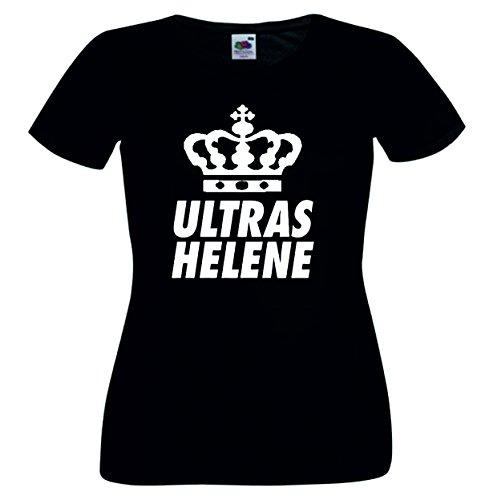 Helene-Motiv101-Damen-Schwarz-XL (T-shirt Tour Sommer)