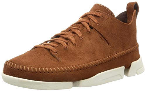 clarks-originals-detente-homme-chaussures-trigenic-flex-en-daim-marron-taille-42