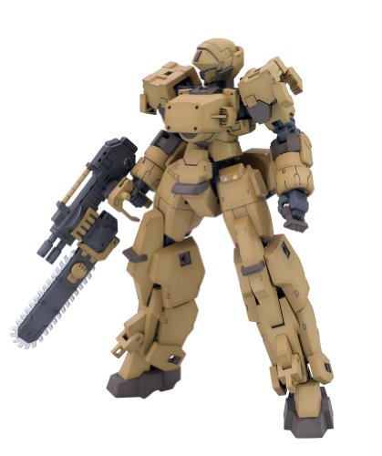 Frame Arms Type32 Model5 Zennrai Multi Assemble Mechanical Unit 004 Model Kit -