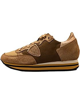 Philippe Model Sneakers donna Tropez Higher THLD