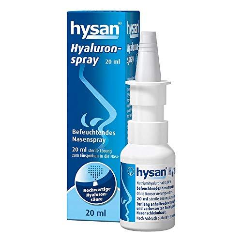 hysan Hyaluronspray, 20 ml Lösung