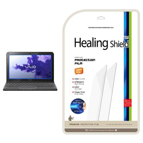 Heilung Shield ab Eye Schutz Funktions LCD Bildschirmschutzfolie für Sony Vaio SVE 11