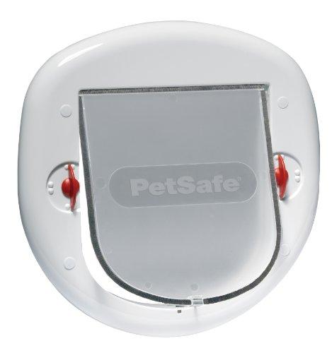 PetSafe Staywell Große Katze/Kleiner Hund Haustiertüre-wei...
