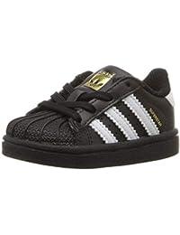 9cdb673900def Amazon.fr   adidas superstar - Toile   Chaussures   Chaussures et Sacs
