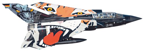 Revell - 04660 - Maquette - Tornado Black Panther