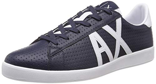 37eacba0cfb Armani footwear the best Amazon price in SaveMoney.es