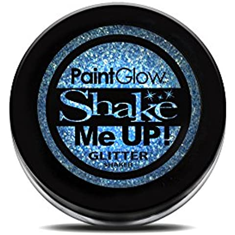 Paint Glow Shake Me UP! UV Glitter