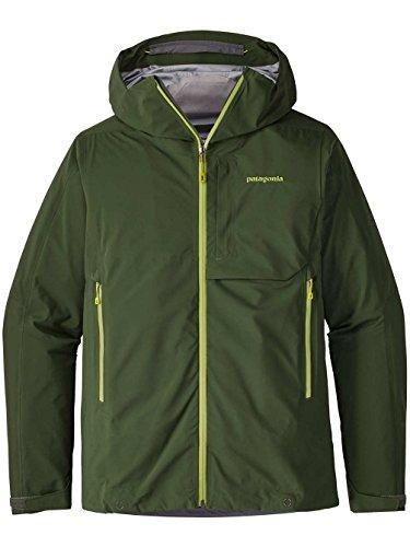 Herren Snowboard Jacke Patagonia Refugitive Jacket