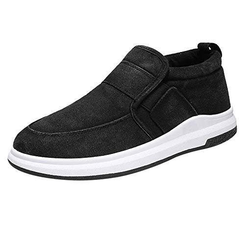 MMLC_Scarpe da Ginnastica Uomo Donna Sportive Sneakers Trekking Running all'Aperto Scarpe da Atletica Leggera Uomo Sportive Corsa Casual Slip-On