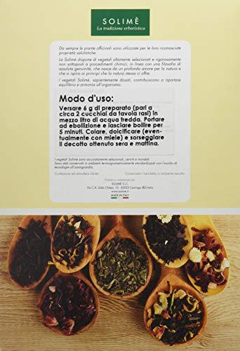 Remedy Cist Tisana con Uva ursina per la depurazione dell'organismo 250 g - Prodotto erboristico made in Italy