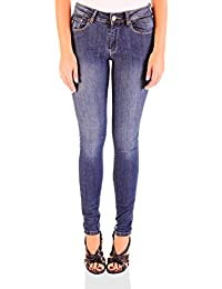 LOIS - Pantalon Lua Push Up Rough, Mujer