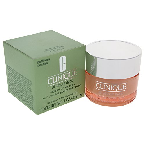 Clinique Augenkonturencreme All about eyes 30 ml