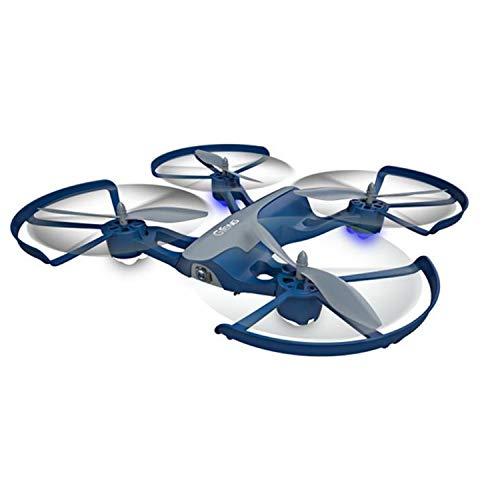 JOSE9A®Gteng T905C Drohne und Quadcopter mit Kamera Hubschrauber Quadrokopter Hubschrauber Quadrokopter Dron Flugzeuge Quad Copter Fernbedienung Spielzeug fliegen - Mini-quad-video