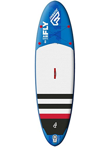 Fanatic 2018 Fly Air SUP 9'8″ X 32″ INC 3 Piece Carbon… | 09008415713936
