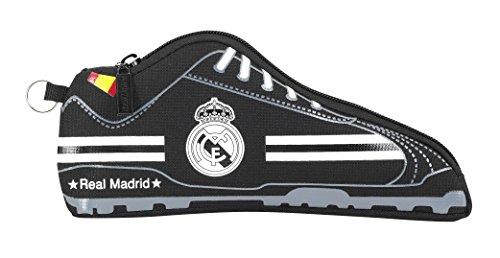 Real Madrid – Portatodo Zapatilla, 3ª Equip. 2014-2015 (SAFTA 811524584)