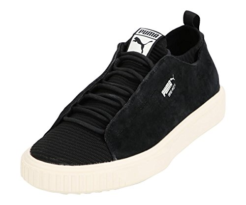 Knit Breaker Uomo Sunfaded Puma Puma Nero Breaker Black Sneaker qwtUgTWW