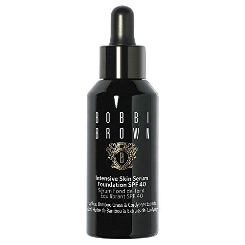 Bobbi Brown Skin Sérum Intensif Foundation SPF 40 Honey