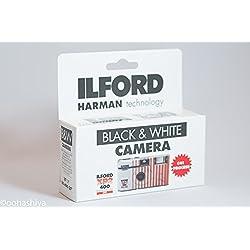 Ilford XP2 Appareil Photo jetable avec Flash