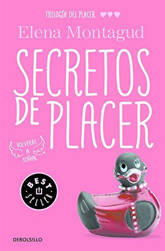 Trilogía del placer 3. Secretos de placer