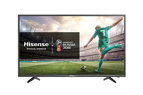 Hisense H43N2105S TV LED Full HD 43', Design Pulito ed Elegante,...