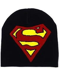 Superman DC Comics Kinder Beanie offiziell lizenziert