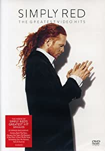 Simply Red - Greatest Hits 25