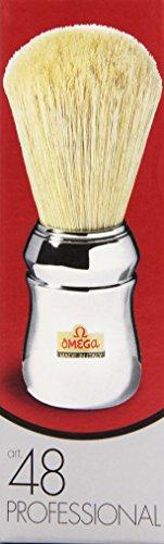 Omega Brocha de Afeitar - 90 gr
