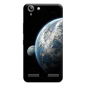 Ebby Premium 3d Desinger Printed Back Case Cover For Lenovo K5 Plus (Premium Desinger Case)
