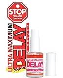 Ultra-STOP Maximale Delay Spray - STOP Ultra Maximum Delay Spray