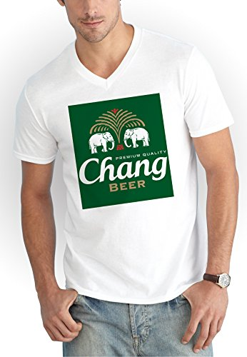 chang-beer-v-neck-t-shirt-blanco-xxl