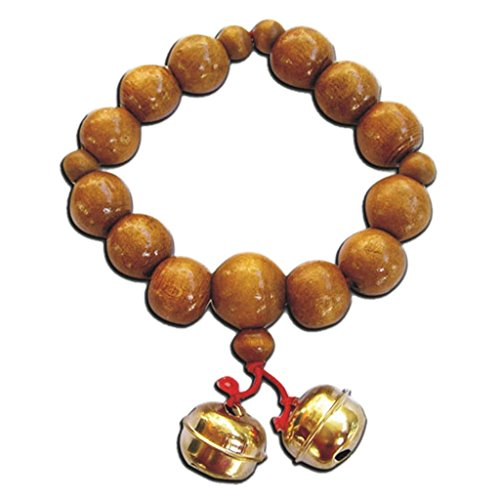 De-Cos Cosplay Costume Accessory Enma Ai Wooden Bead -