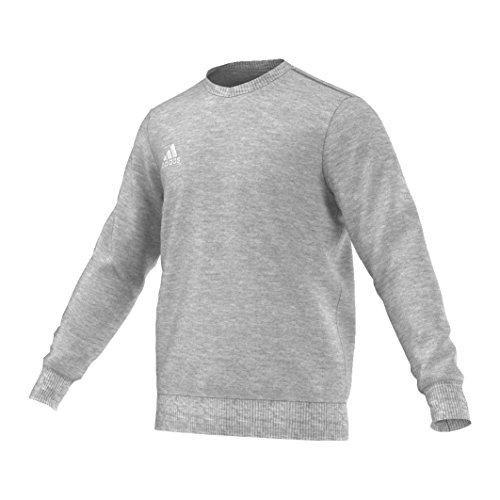 adidas-herren-sweatshirt-coref-swt-top-medium-grau-heather-weiss-xs-s22321