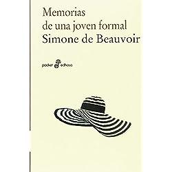 Memorias de una joven formal (bolsillo) (Pocket)