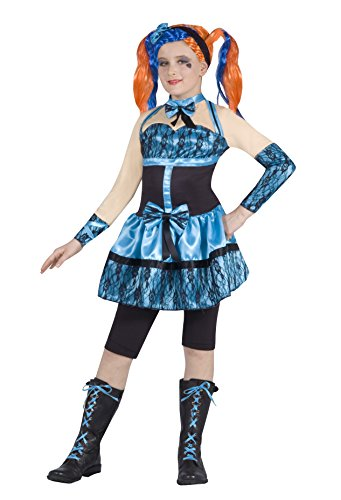 Vestito winx bloom bambina