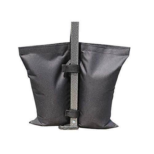 Caingmo - Soporte para Paraguas de Tienda de campaña, Resistente al Agua, con Soporte Tipo S y Montura de Bowens