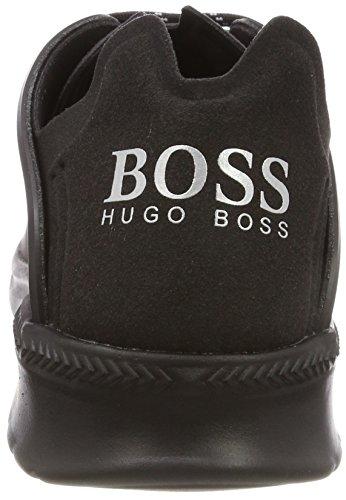 Boss Green Extreme_Runn_Lux, Sneakers Basses Homme Noir (Black)