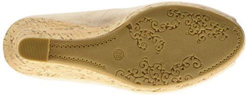 Another Pair of Shoes - Weraak1, Sandali Donna Beige (Nude98)