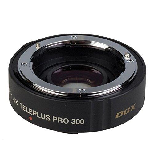 Kenko Convertisseur Teleplus 1,4x Pro 300 DGX pour Canon EOS EF