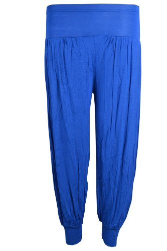new-girls-harem-alibaba-trousers-age-7-13-years-7-8-royal-blue
