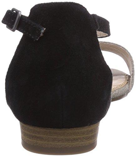 S Marrom oliver Cunhas 28109 Black pimenta Tornozelo Senhoras 322 rqrx16wAH