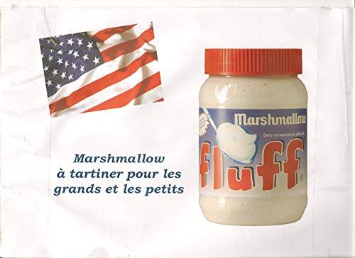 Marshmallow Original vanille (12 pièces)